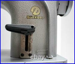 DURKOPP 211 Lockstitch Reverse Heavy Duty Industrial Sewing Machine Head Only