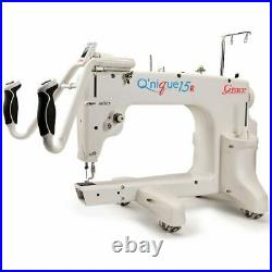 Grace Q'nique Long Arm Quilting Machine New