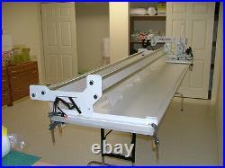 HQ16 Quilting Machine