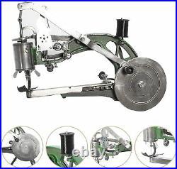 Hand Cobbler Shoe Repair Machine Dual Cotton Nylon Line Shoe Mending Shoe Sewing