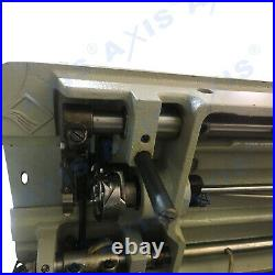 Highlead GC 0318 Walking Foot Sewing Machine Top & Bottom Feed Rebuilt Head Only