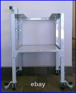 Hoop Tech Heavy Duty Embroidery Machine Stand Brother PR Embroidery Machines New