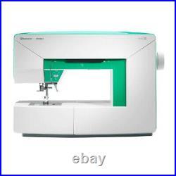 Husqvarna Viking Emerald Jade 20 Sewing Machine New
