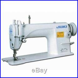 JUKI DDL-8700 1-Needle Lockstitch Straight Stitch Sewing Machine Head Only