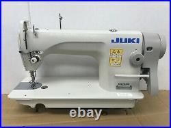 JUKI DDL-8700 and 8700H Industrial Lockstitch Sewing Machine head only
