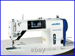 JUKI DDL-9000C-SMS-NB-AK154 High-Speed Direct Drive Industrial Sewing Machine