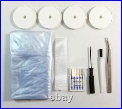 JUKI MCS-1500 MCS 1500 Cover Stitch and Chain Stitch Specialized Sewing Machine