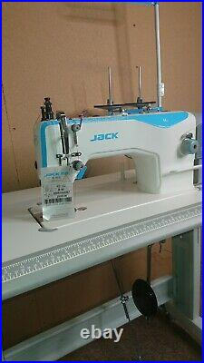 Jack H2-CZ Walking Foot Direct Drive Industrial Sewing Machine FREE DELIVERY