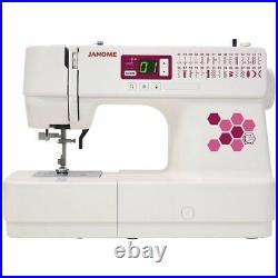 Janome C30 Computerized Sewing Machine Refurbished