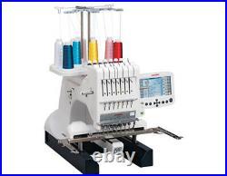 Janome MB-7 - Embroidery Machine