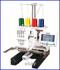 Janome MB-7 Embroidery Machine