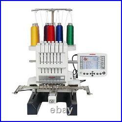 Janome MB-7 Embroidery Machine with Exclusive Bonus Bundle