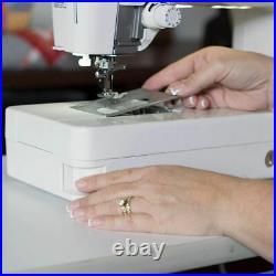 Janome Memory Craft 6650 Sewing Machine Refurbished