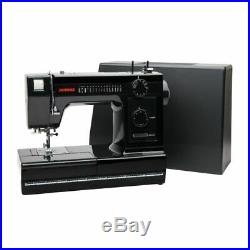 Janome Sewing Machine Model Heavy Duty HD1000-BE Black Edition Refurbished
