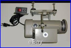 Juki DDL-8700 Sewing Machine FREE SHIP- T Legs- Servo Motor