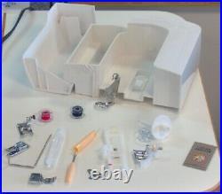 Juki HZL-K85 Computerized Sewing Machine