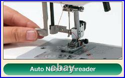 Juki HZL-LB5020 - Computerized Sewing Machine