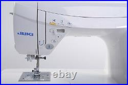 Juki Hzl-dx7 Sewing & Quilting Machine Authorized Dealer New Same Day Shipping