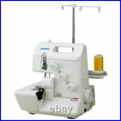 Juki MO 623 Serger Sewing Machine 3 Thread + New