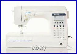Juki Sewing Machine Quilting HZL-F300 New