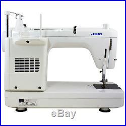 Juki TL-2010Q Quilting Sewing Machine, NEW 2010