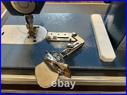 Lightly Used-Sailrite Ultrafeed LSZ-1 Premium Walking Foot Sewing Machine