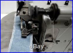 MERROW M-3DW 3-Thread Overlock Serger Industrial Sewing Machine Head Only