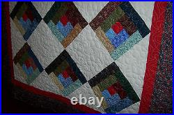 Machine Quilting Services Long Arm King Size