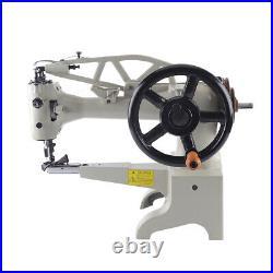 Manual Hand Cobbler Shoe Repair Machine Nylon/Cotton Line Sewing Machine USA