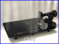 NEW Extension Table Custom Made for Singer Featherweight 221 Sewing Machines