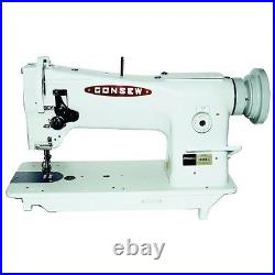 New Consew 206RB-5 Uph and Leather Sewing Machine HEAD ONLY no Stand no Motor