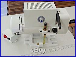 New Industrial Sewing Machine Servo Motor FESM 550 NEW 3/4 HP Free Shipping