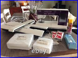 Pfaff Creative Performance Embroidery And Sewing Machine