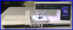 Pfaff Creative Vision Computerized Sewing Machine