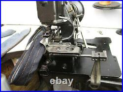 Rare Union Special 43200 style 43200h For Denim Hemming