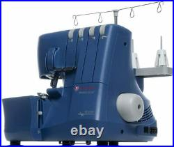 SINGER Making The Cut S0230 Serger Machine Blue
