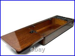 SINGER Sewing Machine Wooden Base & Extension Board for 15 15-91 66 201 201-2