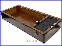 SINGER Sewing Machine Wooden Base for 15 15-91 66 201 201-2 by 3FTERS