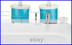 SINGER Start 1304 Sewing Machine 110V White 6 built in stiches SHIPS ASAP