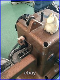 SUCCESS Fur Sewing Machine Head For Mink Fox Sable Beaver Fur