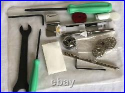Sailrite Ultrafeed Lsz-1 Industrial Zig Zag Sewing Machine, Barely Used