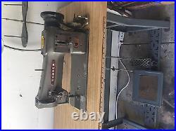 Sewing Machine Consew 206RB-1