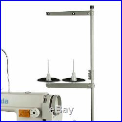 Sewing Machine DDL-8700 with Table +Servo Motor+Stand&Lamp Quilting Tool 550W