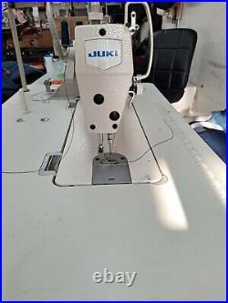 Sewing machine juki ddl-5550n industrial made in japan