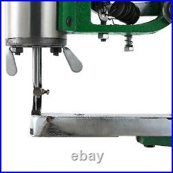 Shoe Repair Machine Making Sewing Hand Manual Cotton/Leather/Nylon Cobbler DIY