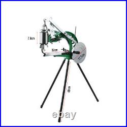 Shoe Repair Machine Making Sewing Hand Manual Cotton/Leather/Nylon Needle DIY