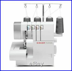Singer 14CG754 Pro Finish Electronic Sewing Machine