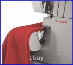Singer 14HD854 Overlock Serger Machine. FREE SHIPPING