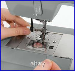 Singer 4432 Heavy Duty Sewing Machine 32 Built-In Stitches Refurbished