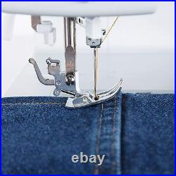 Singer Heavy Duty 4452 Sewing Machine with 32 Built-In Stitches Refurbished